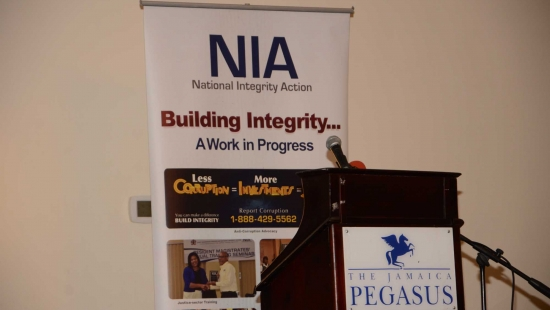 2015-03-15 NIA Member Induction Ceremony