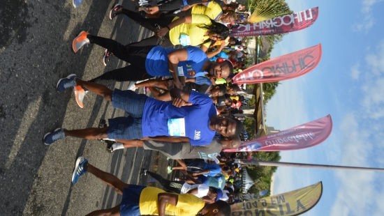 2017- Sigma Run