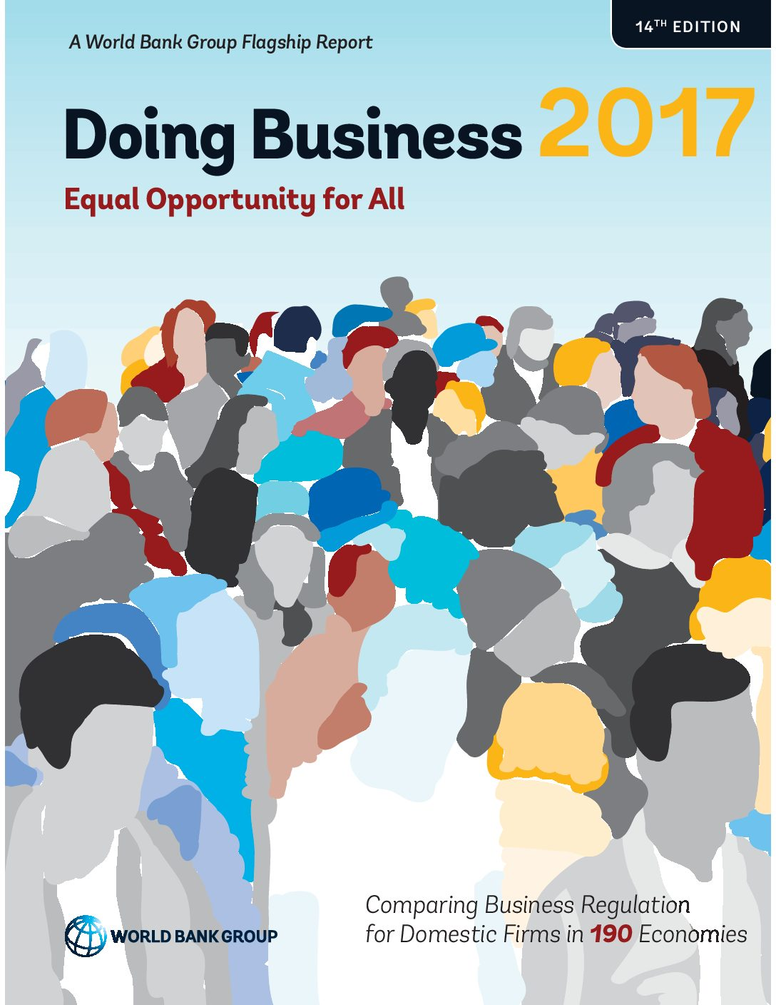 Ease of Doing Business Report 2017