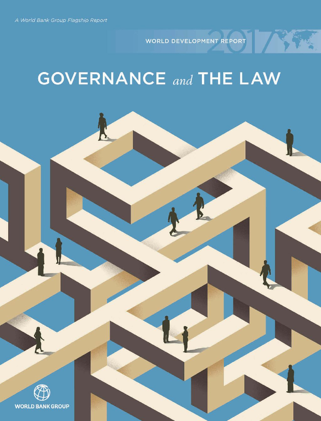 World Development Report 2017  – Governance and Law