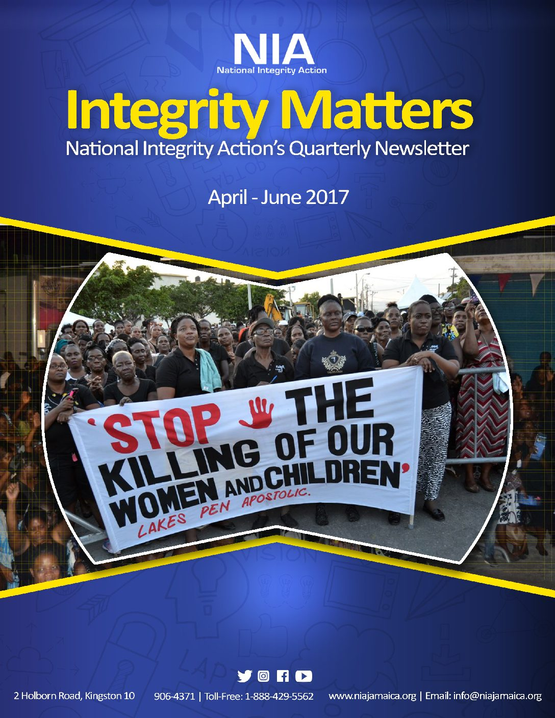 Integrity Matters Issue 3