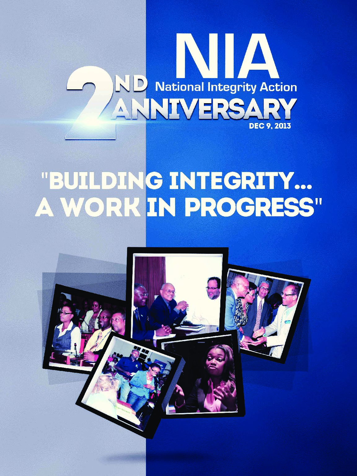 NIA 2nd Year Gleaner Supplement