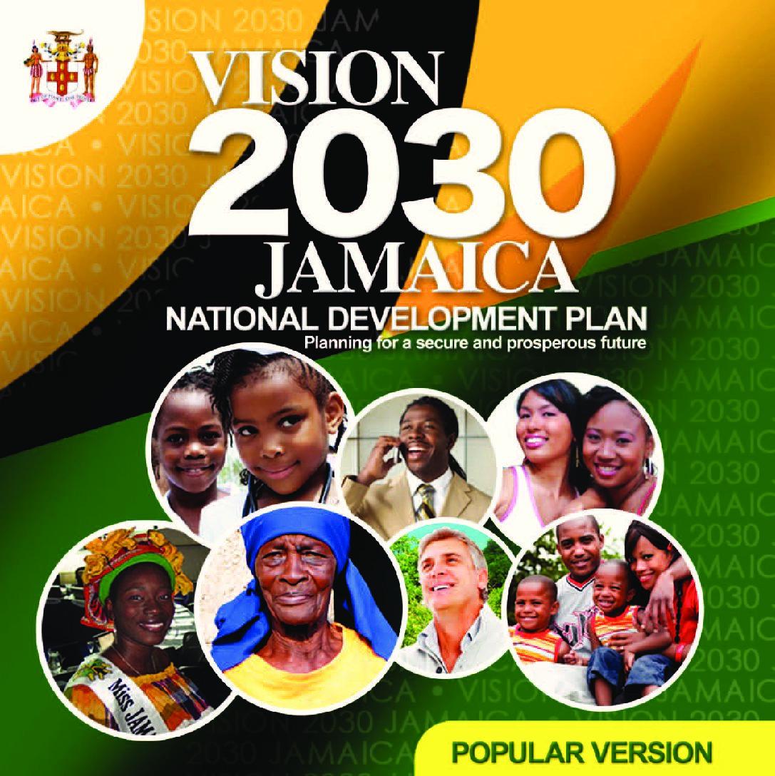 Vision 2030 Jamaica NDP