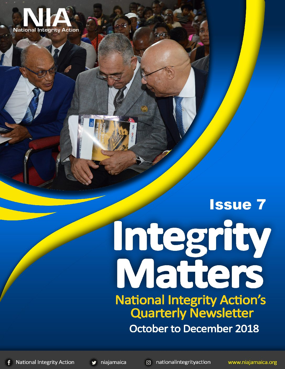 Integrity Matters Issue 7