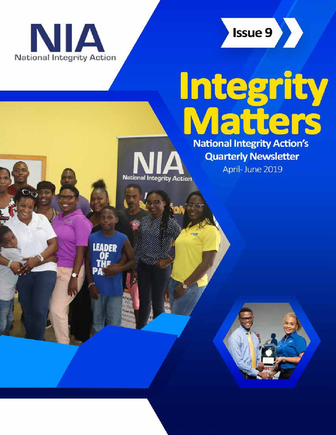 Integrity Matters Issue 9
